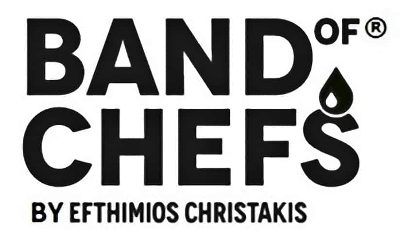 band of chefs