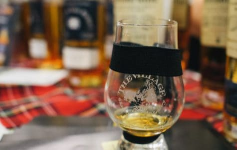 The Village – Whisky Messe in Nürnberg