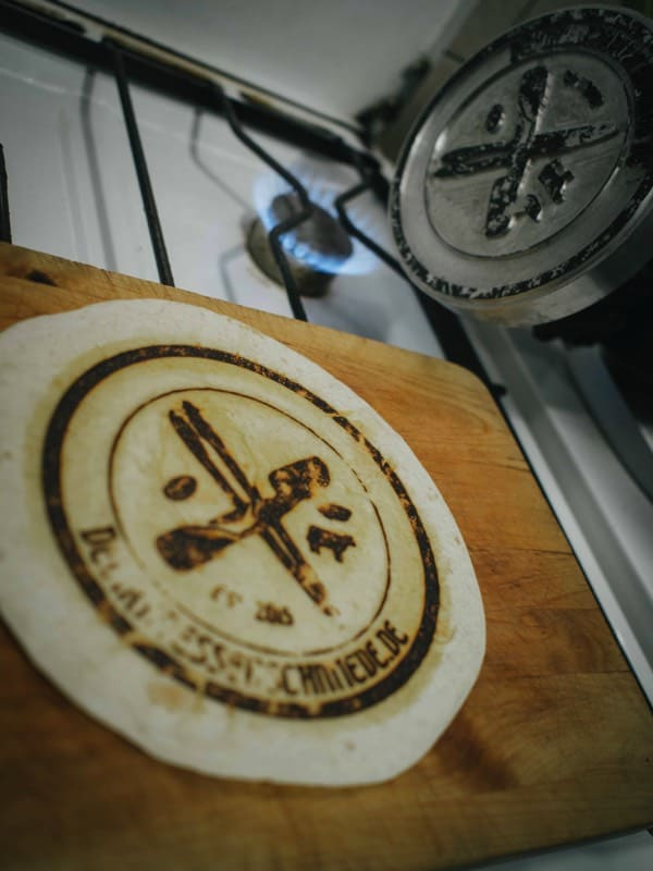 Delikatessen Tortilla