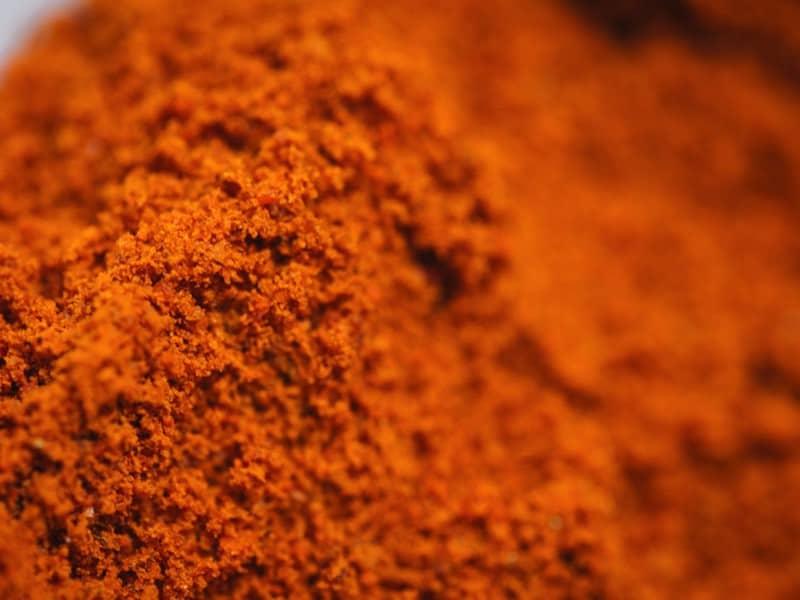 Delikatessenstaub Paprika