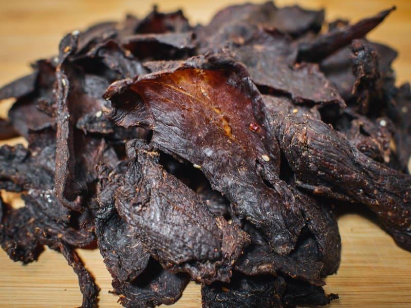 Beef jerky, Onlineshop | BBQ | Kaffee | Feinkost - Delikatessenschmiede