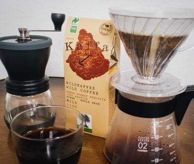 Kaffaland Filterkaffee