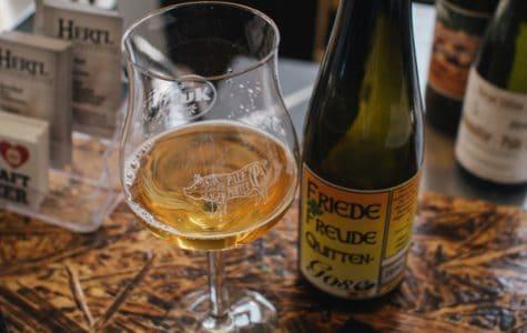 Craft Beer Messe Schweinfurt 2016