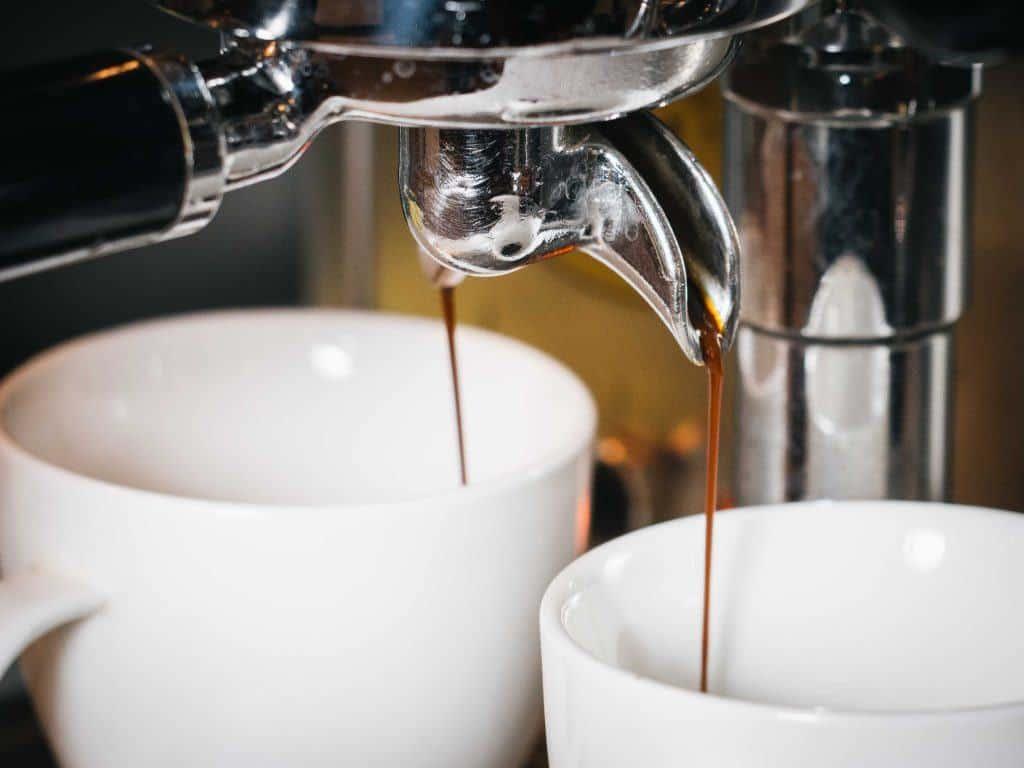 Espresso läuft_2