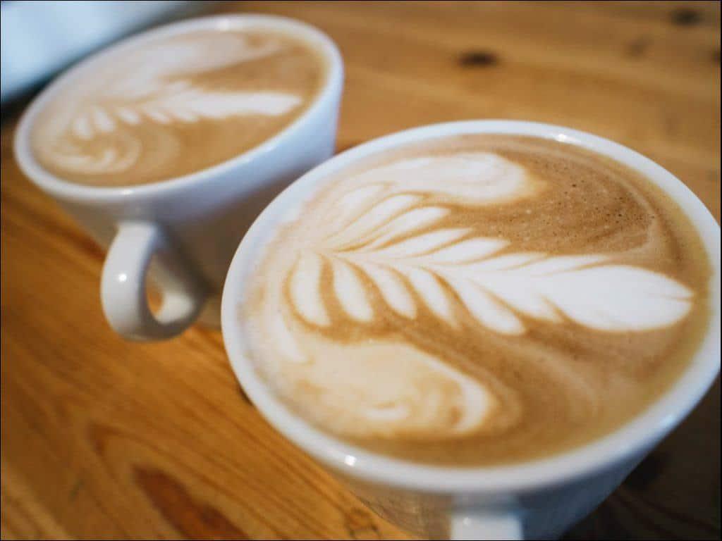 Latte Art Rosette_2
