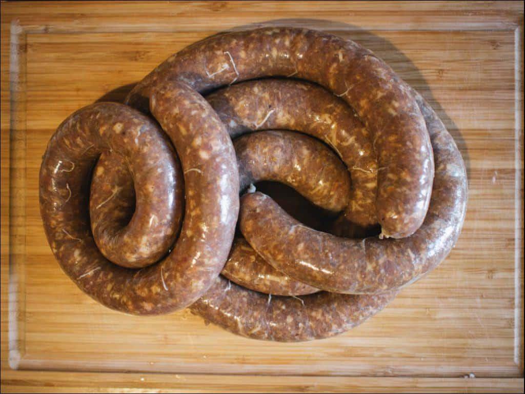 Chorizowurst