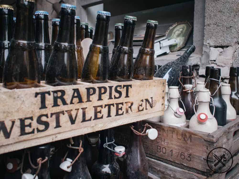 Trappist Westvleteren