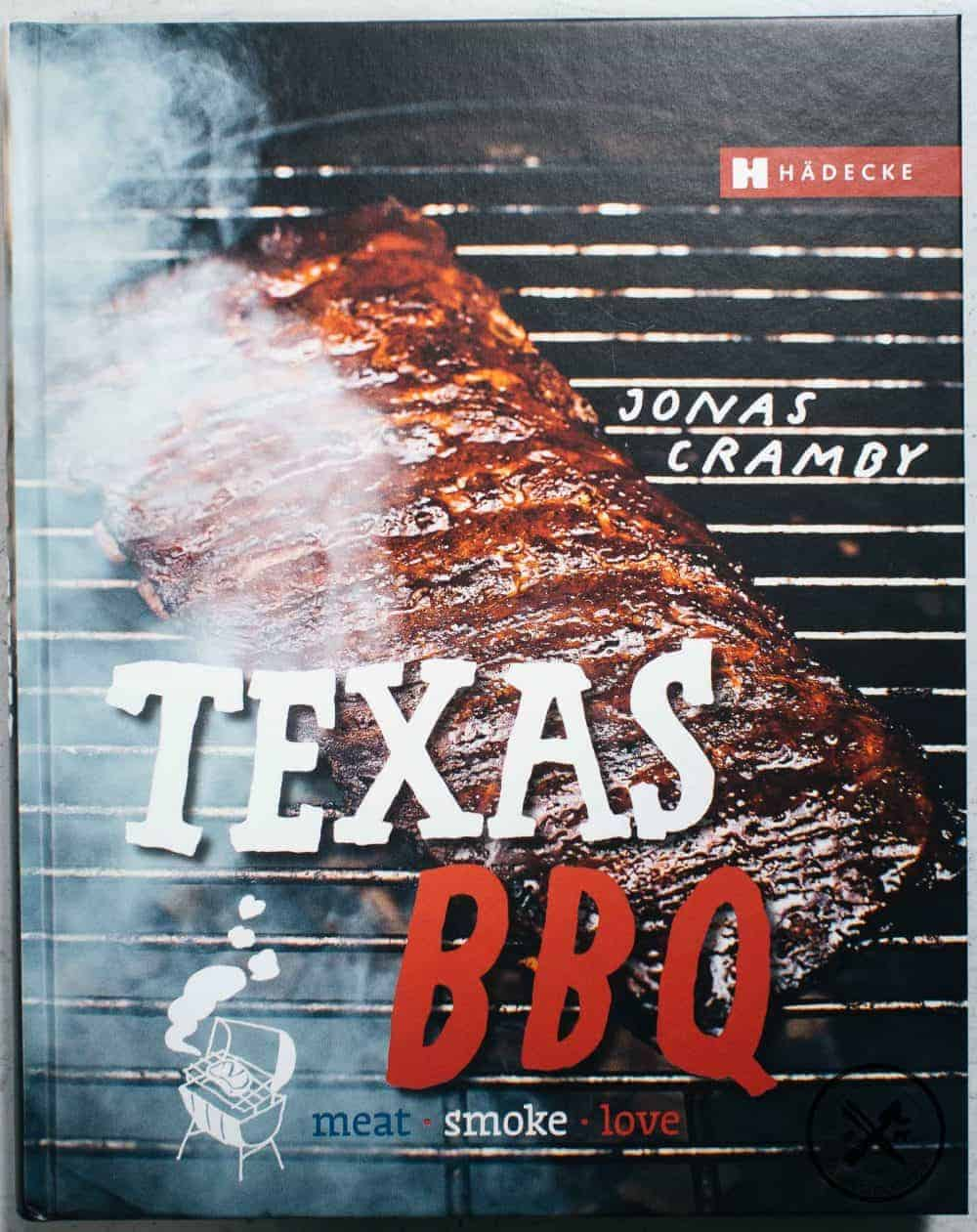 Texas BBQ_Buchfront