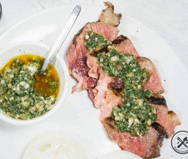 Tomahawk Steak vom Montreux 570 G