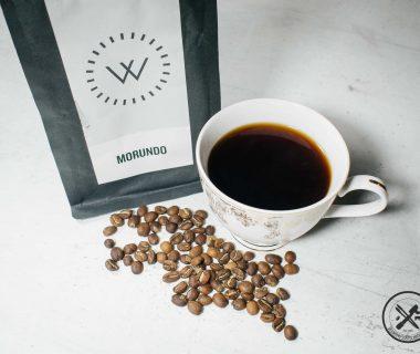 Workshop Coffee Rwanda Morundo