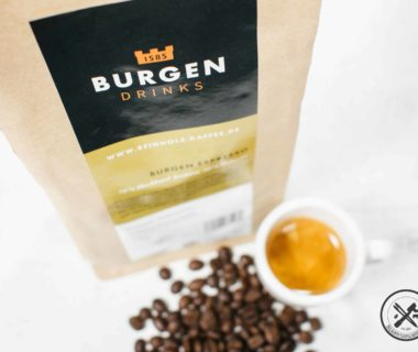 Burgen Kaffee