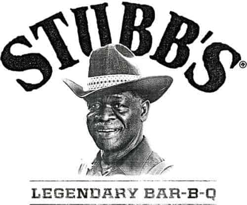 STUBB'S LEGENDARY BAR-B-Q LOGO