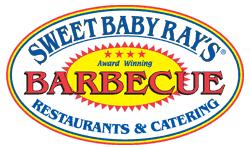 Sweet baby rays_logo