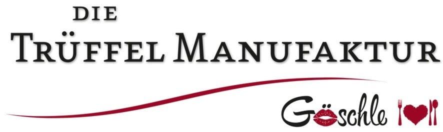 Trüffelmanufaktur_logo