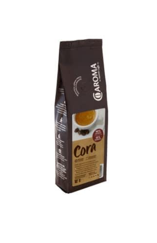caroma kaffeebohnen cora