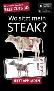 beef cuts 3d app